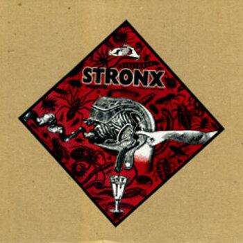 Stronx n° 5