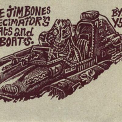 The Jim Bones Decimator's Boats and U-Boat's