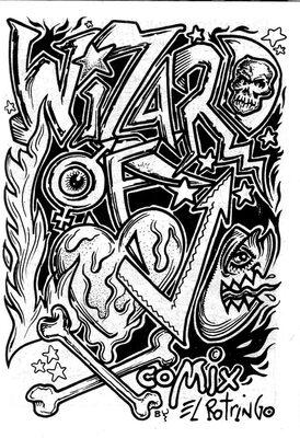 Wizard of Love
