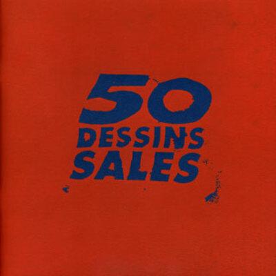 50 Dessins Sales