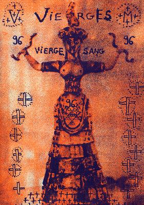 96 Vierges