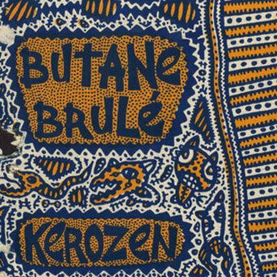 Butane Brûlé