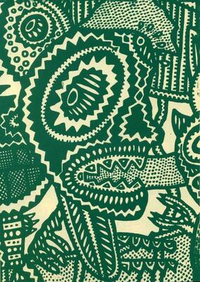 Illustration de Kerozen extraite de CAES, 1994