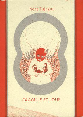 Cagoule et Loup