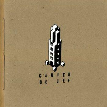 Cahier de Jef