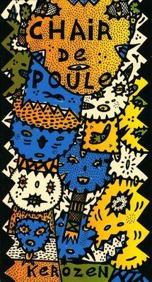 Chair de Poule