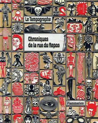 Chroniques de la rue du Repos
