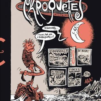 Chroquettes