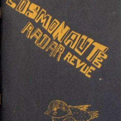 Cosmonaute Radar Revue