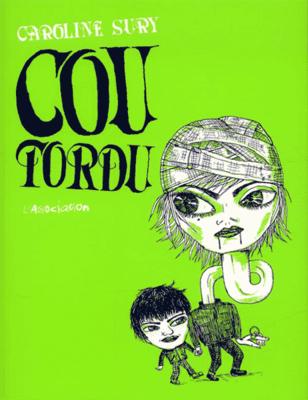 Cou Tordu