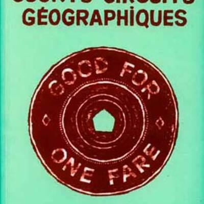 Courts-Circuits Géographiques