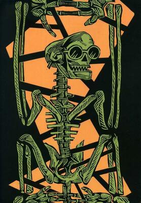 Illustration de Marc Caro extraite de Croquemitaine, éd. APAAR