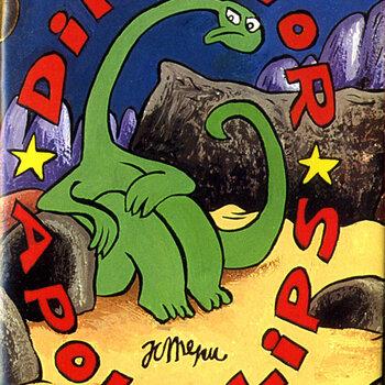 Dinozor Apokalips