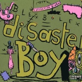 Disaster Boy