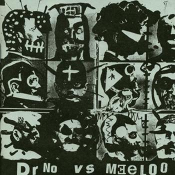 Dr No vs Meeloo