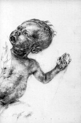 Illustration de Ti Dur extraite de Dans le Culbe