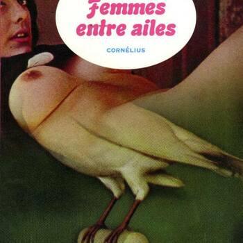 Femmes Entre Ailes