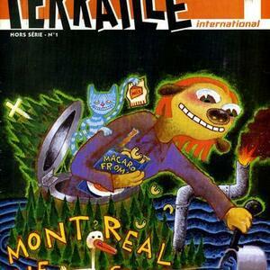 Ferraille International n° 1
