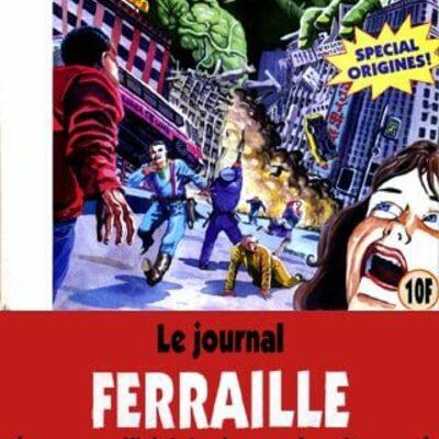 Ferraille n° Hors-Série