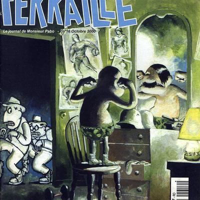 Ferraille n° 16