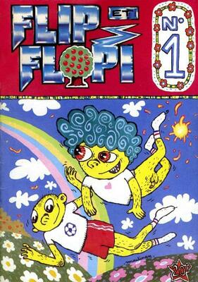 Flip et Flopi n° 1