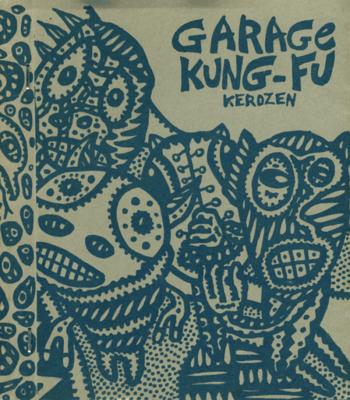 Garage Kung-Fu