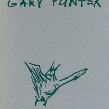 Gary Panter Drawings
