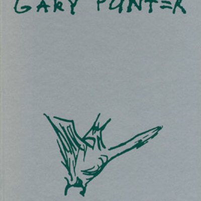 Gary Panter Drawings