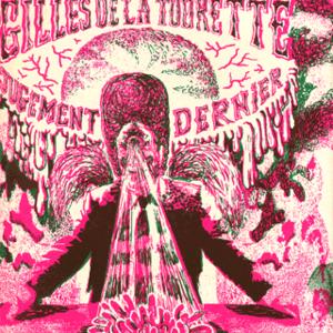 Gilles de Tourette