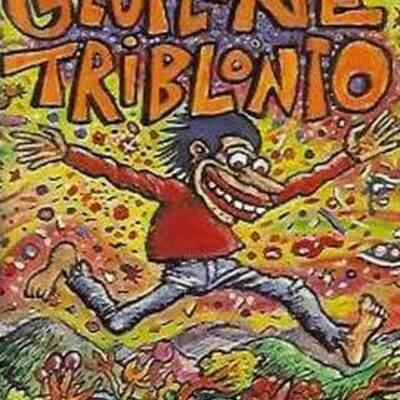 Glofune Triblonto