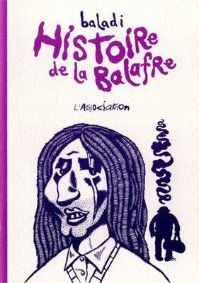 Histoire de la Balaffre
