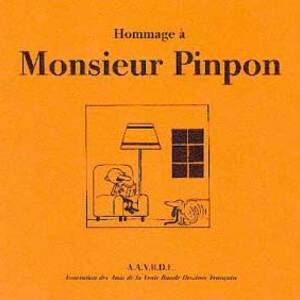 Hommage à Monsieur Pinpon
