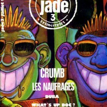 Jade n° 3