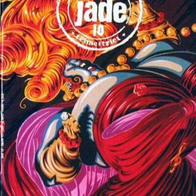 Jade n° 10
