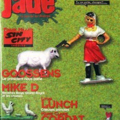 Jade n° 13