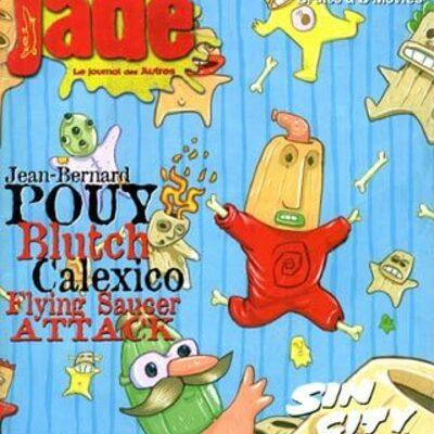 Jade n° 15