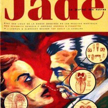 Jade n° 19