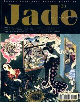 Jade n° 20