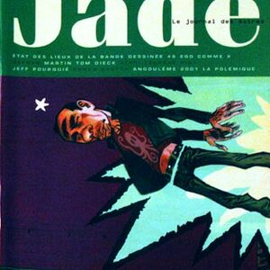 Jade n° 21
