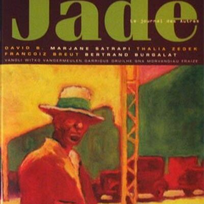 Jade n° 24