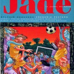 Jade n° 25