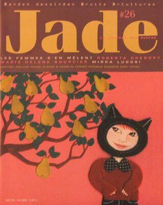 Jade n° 26
