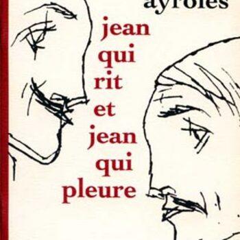 Jean qui Rit et Jean qui Pleure