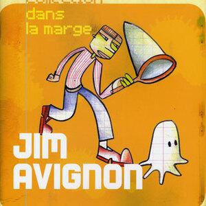 Jim Avignon