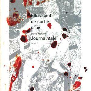 Journal Sale Tome II