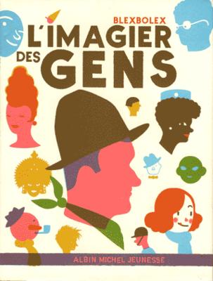 L'Imagier des Gens