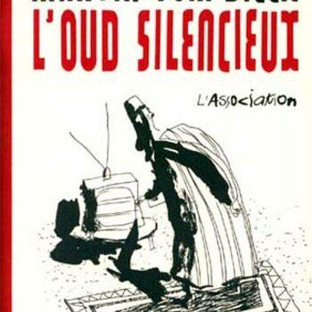 L'Oud Silencieux