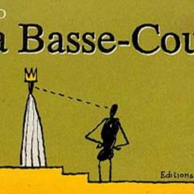 La Basse-Cour n° 1