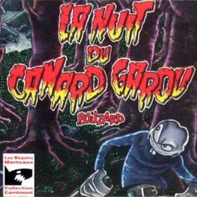 La Nuit du Canard Garou