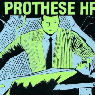 La Protheze HRZ